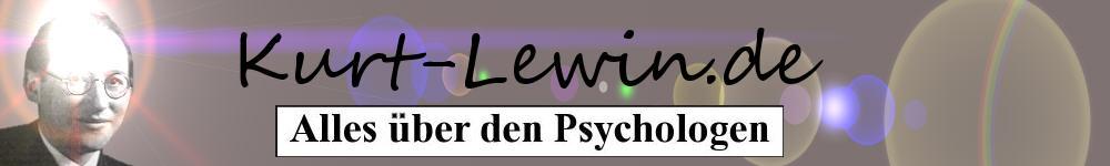 Logo kurt-lewin.de